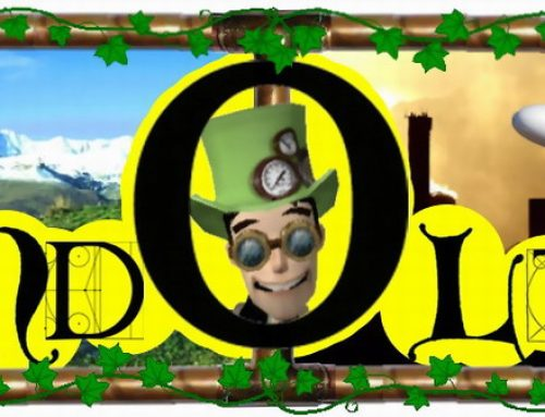 """Il """"Mondo di Bron ElGram"""" ha ora un nome: MondOltre ® (Testo del 29.07.2009)"""