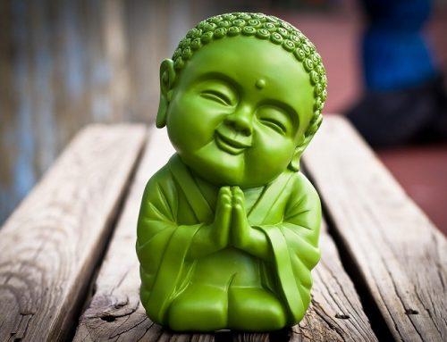 Frasi buddiste che possono cambiare la tua vita
