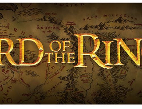 Media: The Lord of the Rings – Il Signore degli Anelli (serie)
