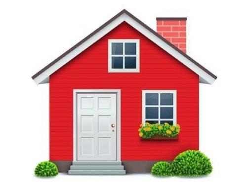 Due persone sposate possono avere residenze diverse?
