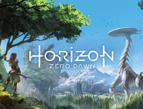 Media: Horizon Zero Dawn (serie)