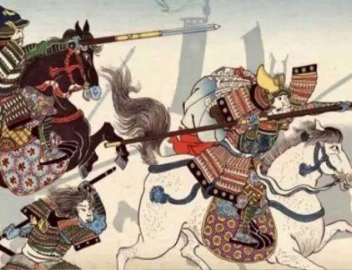 Dall'oscurità del Caos all'ordine dello Yi Jing