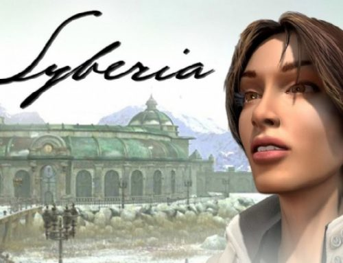 Media: Syberia (serie)