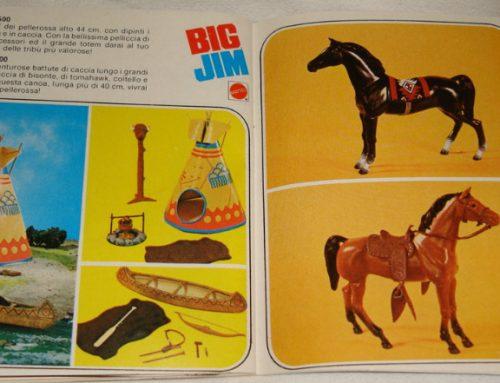 Big Jim 1975-1980 e Bron ElGram