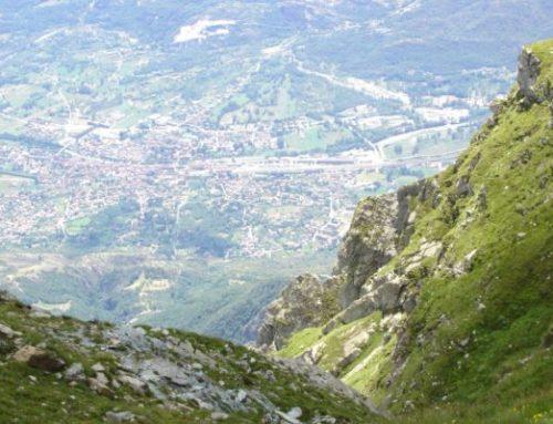 """La città di Rama: la misteriosa """"Atlantide del Piemonte"""""""